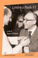 Unità della Chiesa, unità del mondo - Giorgio La Pira
