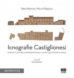 Copertina di 'Icnografie castiglionesi'