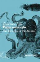Polpo immondo - Giovanni Sole