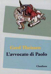 Copertina di 'L' avvocato di Paolo'