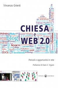 Copertina di 'Chiesa e web 2.0'