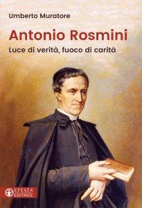 Copertina di 'Antonio Rosmini'
