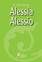 Alessia, Alessio - Fillarini Clemente, Lazzarin Piero