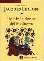 Uomini e donne del Medioevo