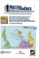Una sociologia politica dello sviluppo autodeterminato: dall'alba di Nuestra America, verso un'area euromediterranea - Vasapollo Luciano