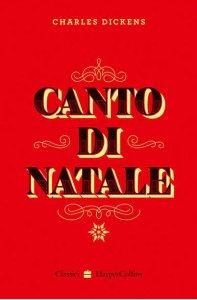 Copertina di 'Canto di Natale'