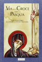La via della Croce verso la Pasqua - Biffi Inos