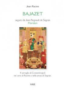 Copertina di 'Bajazet'