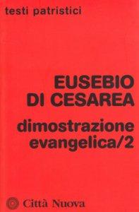 Copertina di 'Dimostrazione evangelica'