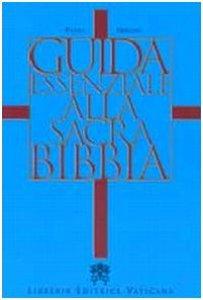 Copertina di 'Guida Essenziale alla Sacra Bibbia'