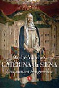Copertina di 'Caterina da Siena'