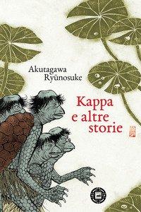 Copertina di 'Kappa e altre storie'