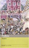Teatro - Puskin Aleksandr