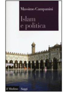 Copertina di 'Islam e politica'