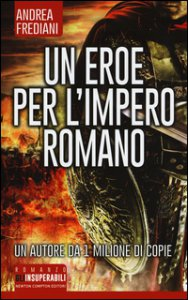 Copertina di 'Un eroe per l'impero romano'