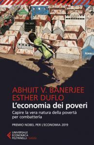 Copertina di 'L' economia dei poveri'