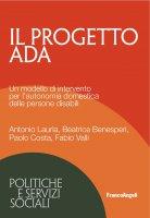 Il Progetto ADA - Antonio Laurìa, Beatrice Benesperi, Paolo Costa, Fabio Valli