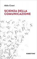 Scienza della comunicazione - Aldo Ciceri