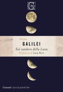 Copertina di 'Sul candore della Luna'
