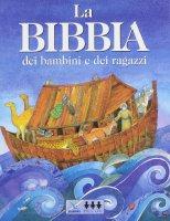 La bibbia dei bambini e dei ragazzi - Cann Helen, Watts Murray
