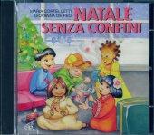 Natale senza confini - Maria Cortelletti, Giovanna De Feo