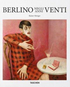 Copertina di 'Berlino negli anni Venti'