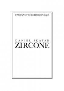 Copertina di 'Zircone'