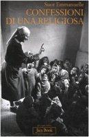 Confessioni di una religiosa - Emmanuelle (suor)