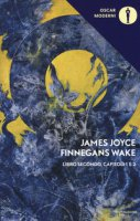 Finnegans Wake. Testo inglese a fronte - Joyce James