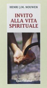 Copertina di 'Invito alla vita spirituale'