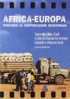 Africa-Europa. Percorsi di cooperazione decentrata