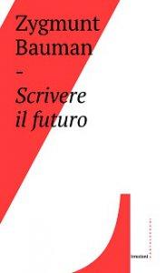 Copertina di 'Scrivere il futuro.'