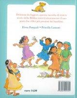 Immagine di 'La Bibbia dei piccoli'