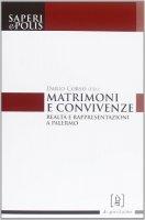 Matrimonio e convivenza - Dario Corso