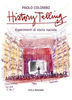 History Telling - Paolo Colombo