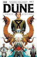 Dune - Herbert Brian, Anderson Kevin J.