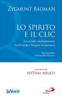 Lo spirito e il clic - Zygmunt Bauman