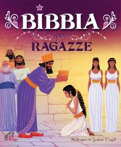 Copertina di 'Bibbia per ragazze'