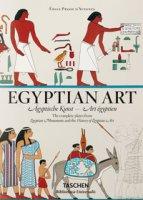 Émile Prisse D'Avennes. Egyptian art. Ediz. inglese, francese e tedesca - Ikram Salima