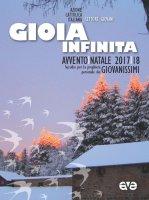 Gioia infinita. Avvento-Natale 2017/2018 - Azione Cattolica Italiana. Settore Giovani