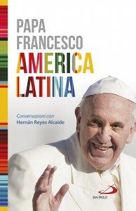 Copertina di 'America Latina'