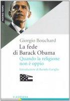 Fede di Barack Obama - Bouchard Giorgio