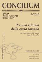 Linee-guida spirituali e pastorali per una riforma della curia romana - Peter Hünermann
