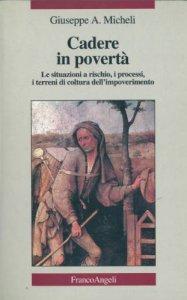 Copertina di 'Cadere in povertà. Le situazioni a rischio, i processi, i terreni di coltura dell'impoverimento'