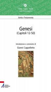 Copertina di 'Genesi (capitoli 12-50)'