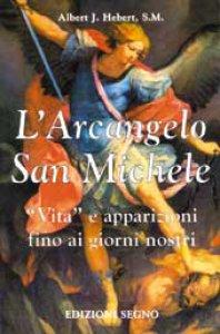 Copertina di 'L'arcangelo San Michele'