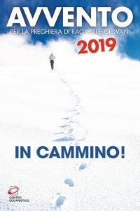 Copertina di 'Avvento 2019. In cammino!'