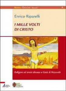 Copertina di 'I mille volti di Cristo'