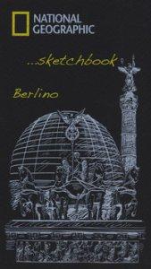 Copertina di 'Berlino. Sketchbook'