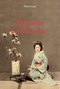 Copertina di 'Madame Crisantemo'